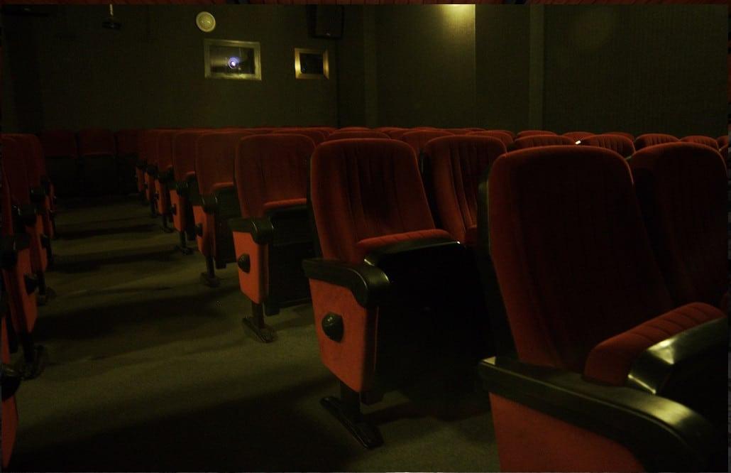 cines babel de valencia