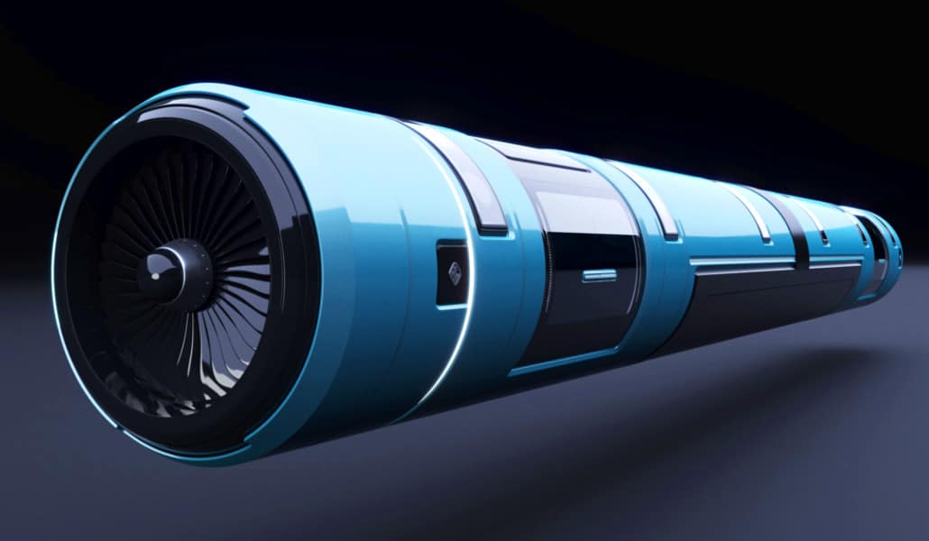 Foto: Hyperloop UPV