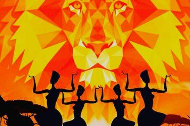 rey leon musical flumen