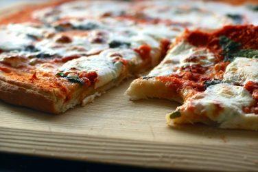pizza generica