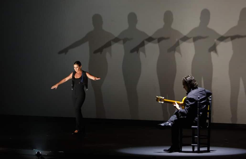 Foto: Teatro Olympia