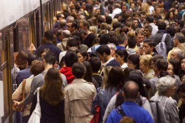 metro valencia fallas 2018