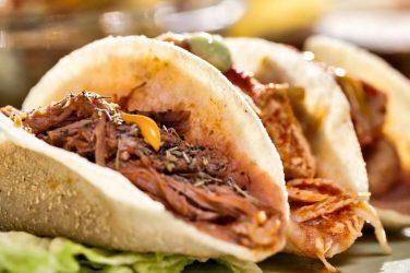 Foto: Taco Chef