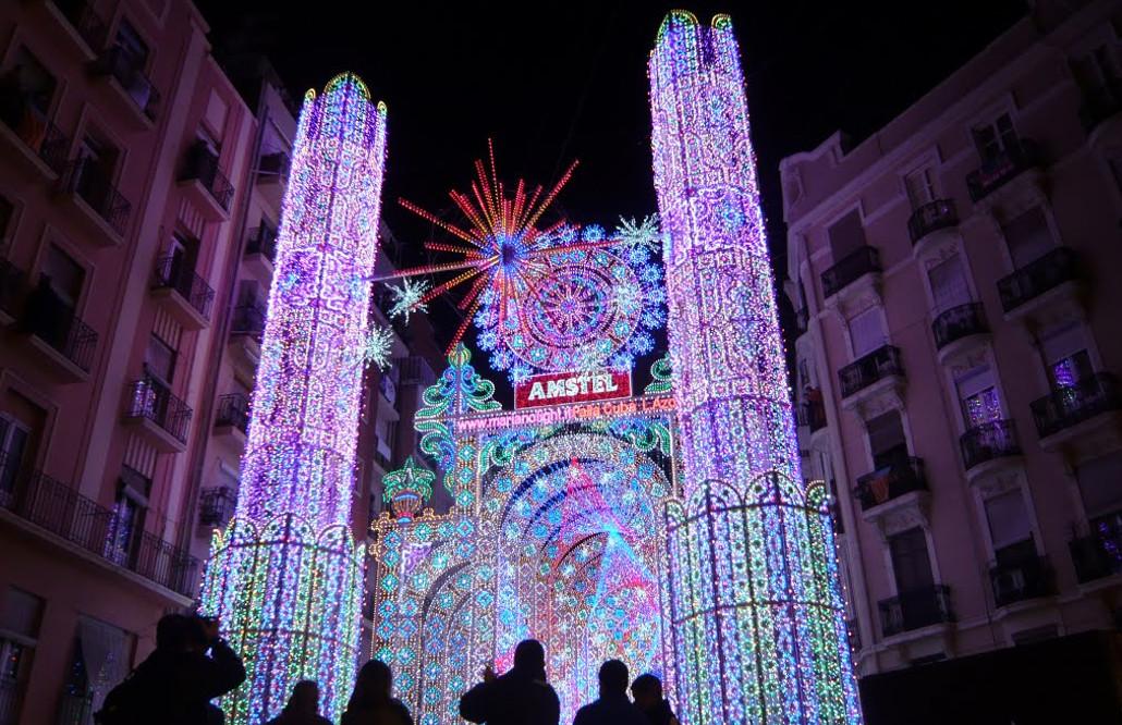 Foto: comercios valencia