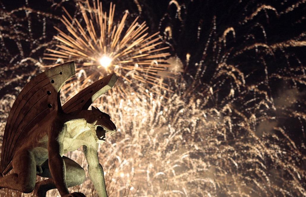 nit del foc valencia 2