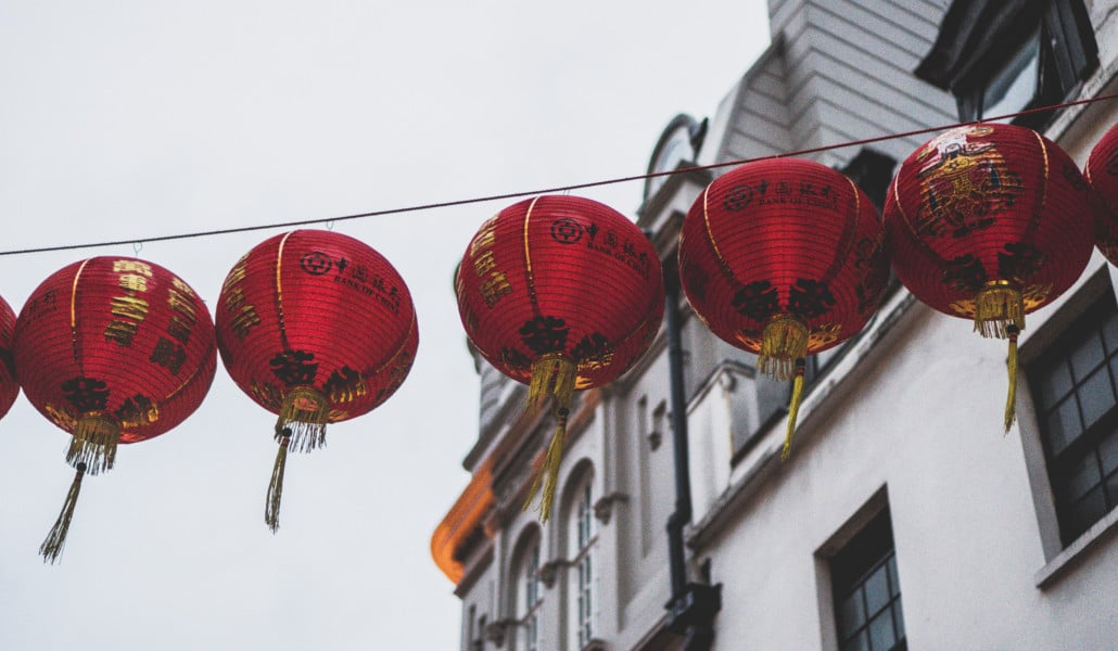 chinatown valencia