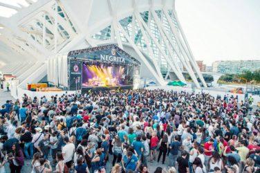 festival arts valencia