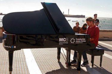 pianos calles valencia