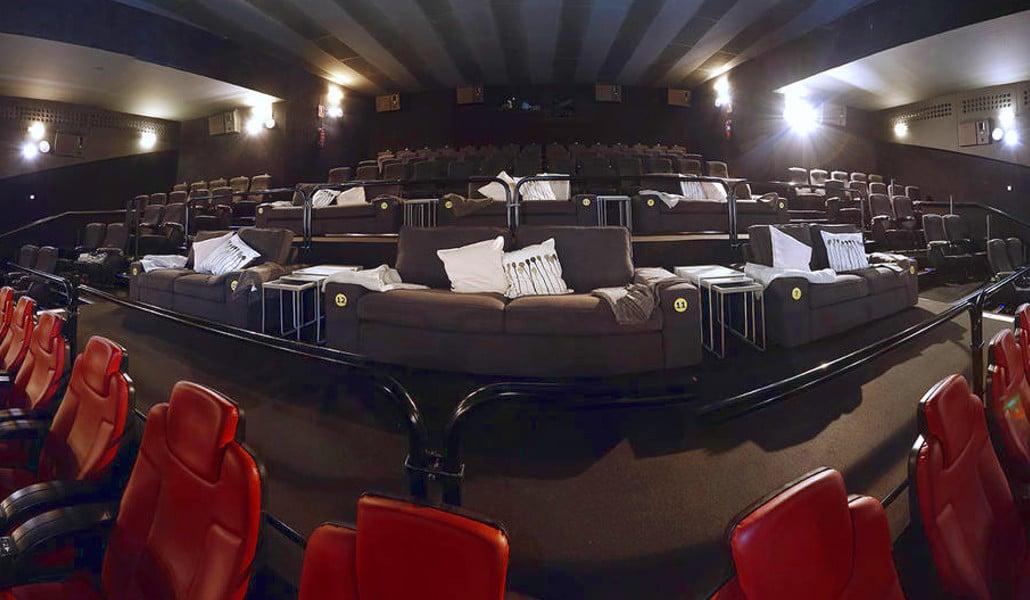 Buscar cerca de Cine Cinesa Bonaire 3D - Aldaia