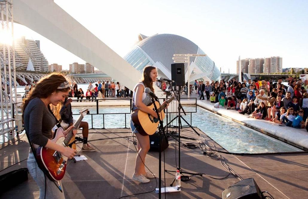 lago conciertos valencia