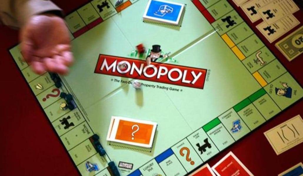 monopoly valencia