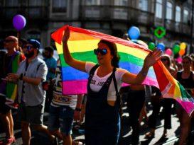 orgullo gay valencia 2018