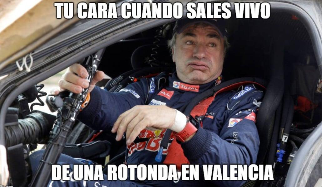 rotonda valencia meme