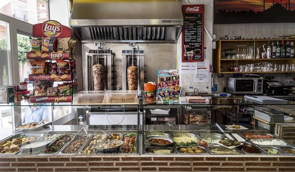 el divan kebab valencia