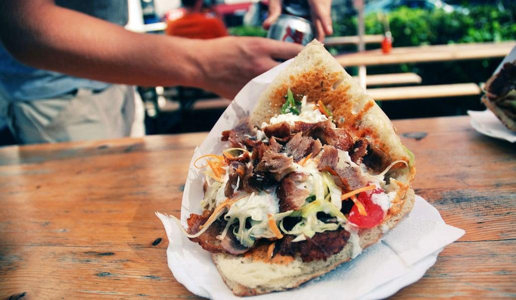 Resultado de imagen para kebab