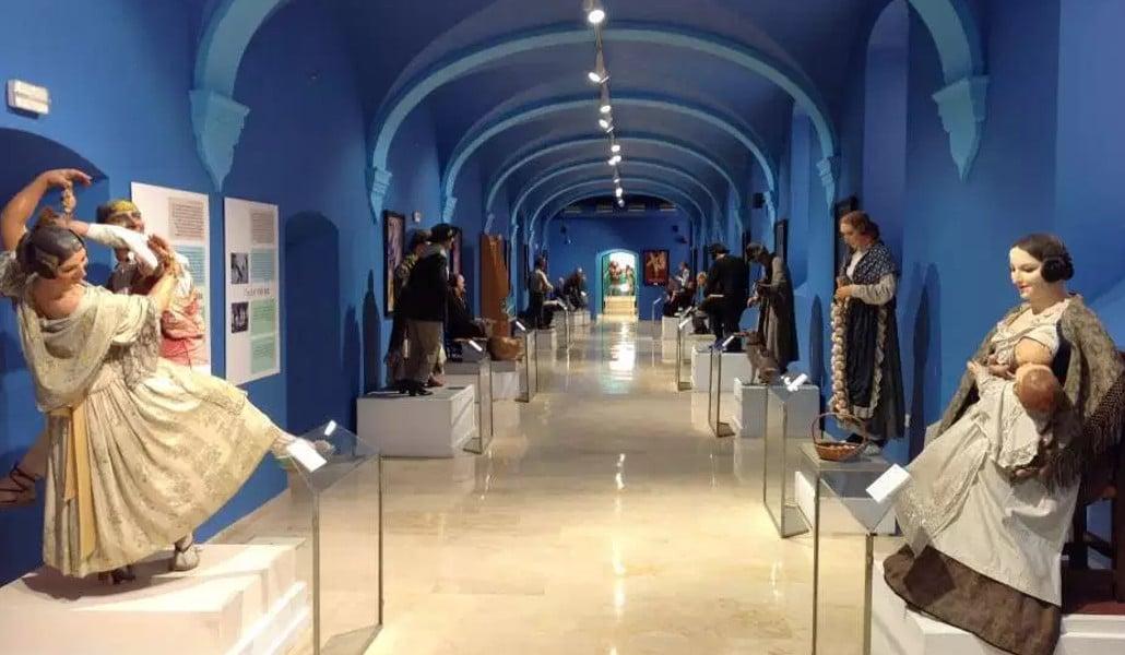 museo fallero valencia 2