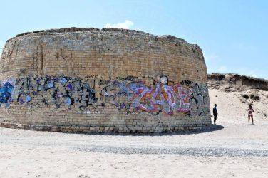 bunker saler valencia