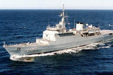 buque escuela brasil