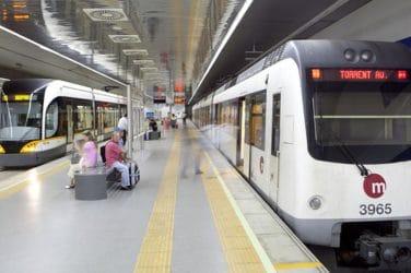 metro bus valencia gratis
