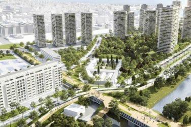 nuevo barrio grao valencia