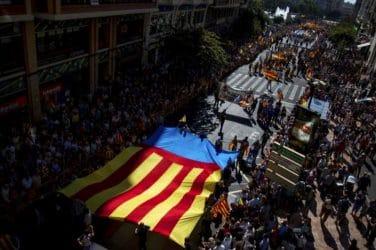pais valenciano comunitat valenciana