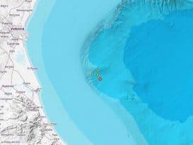 terremoto valencia