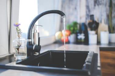 agua grifo valencia sabor