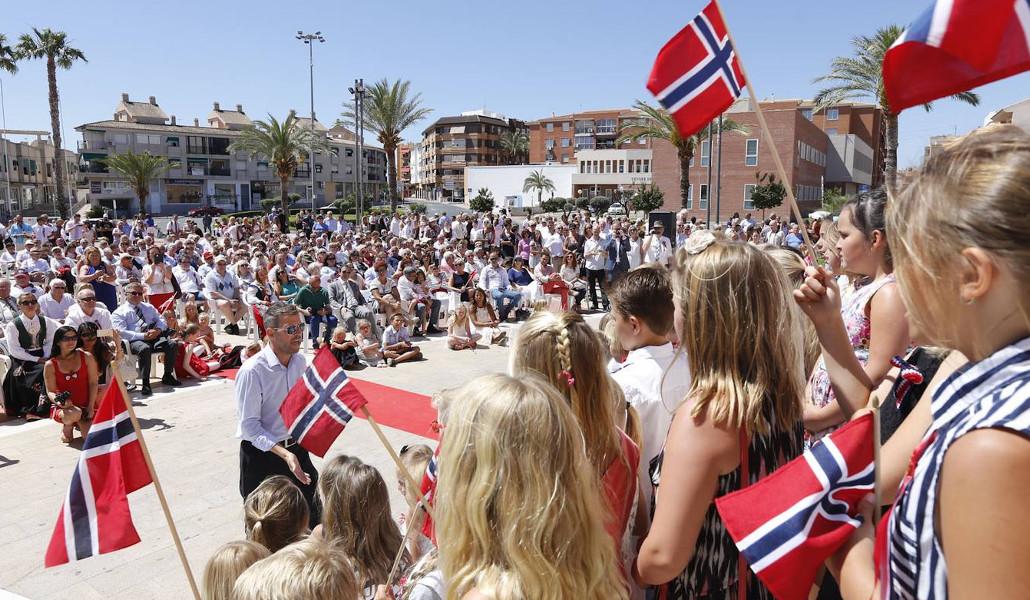 alfas del pi noruega