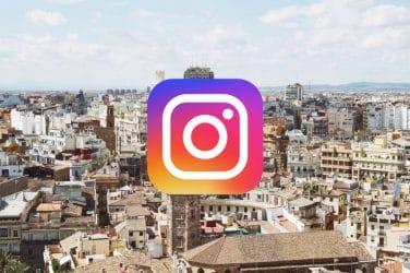 filtro instagram valencia