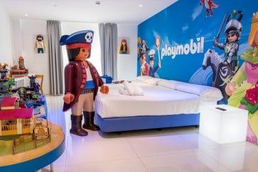 hotel valenciano juguete