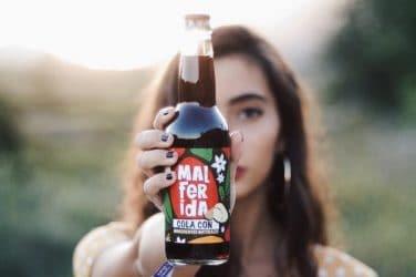 malferida coca cola valenciana