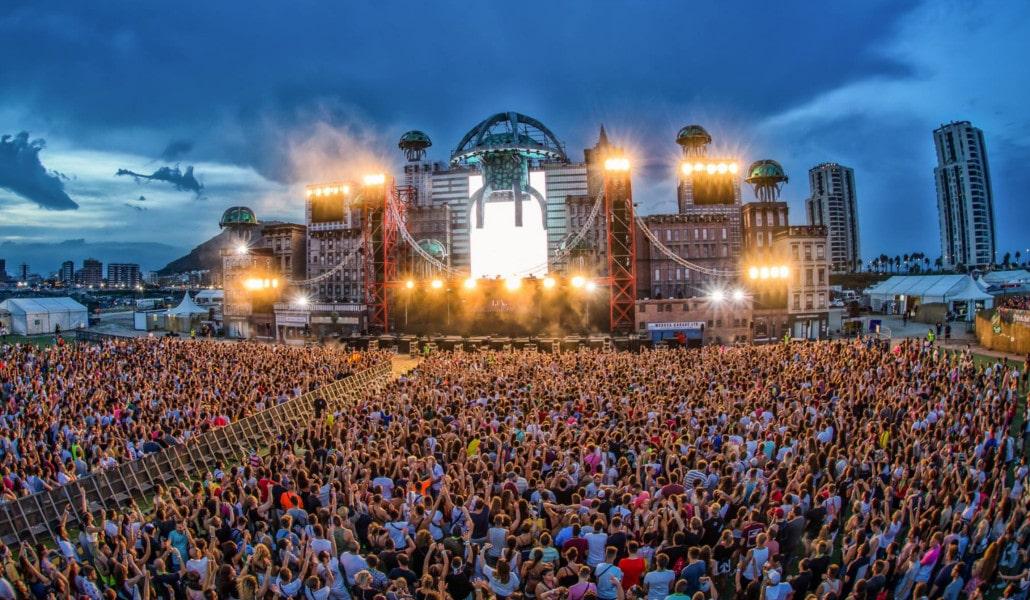 wonderland medusa festival 2