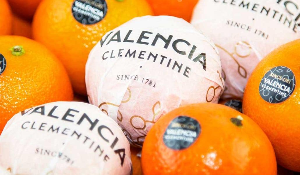 clementina valenciana