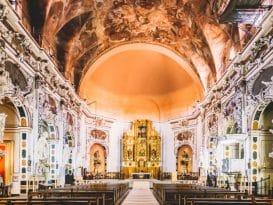 iglesia santos juanes valencia portada