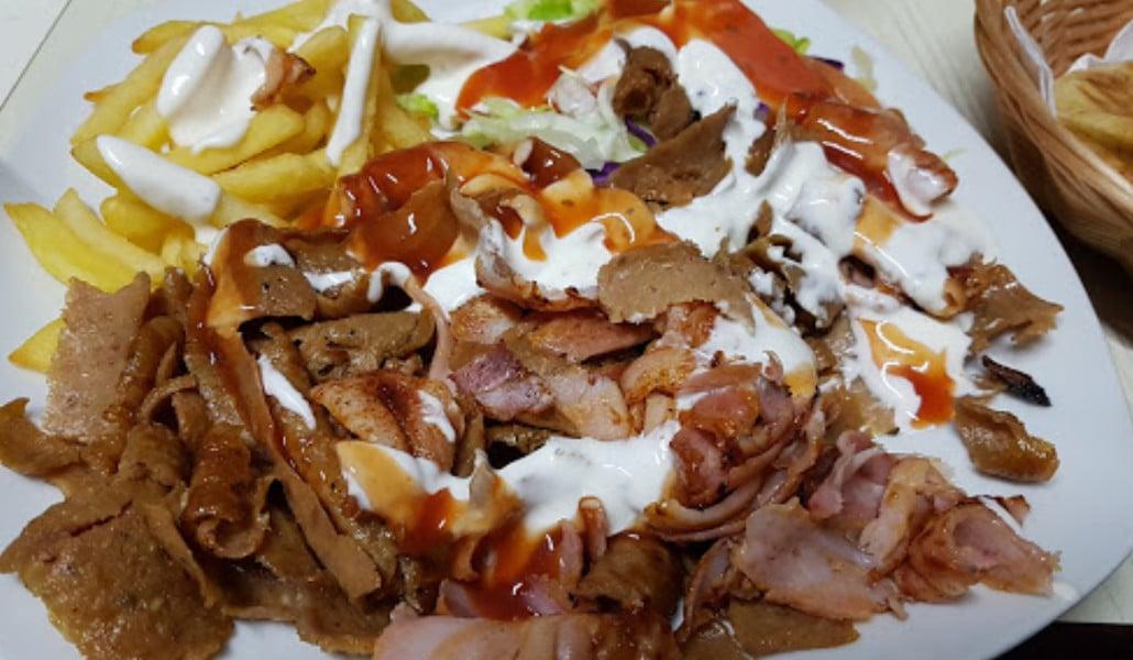 kebab el bosforo valencia