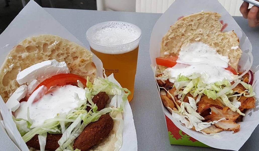 kebab valencia menos 5 euros