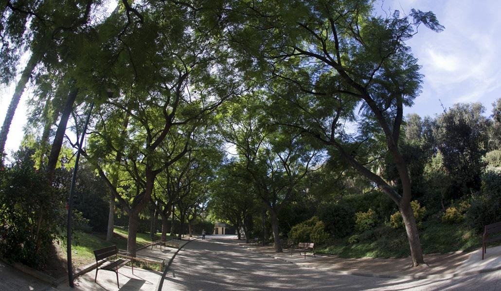 parque benicalap valencia