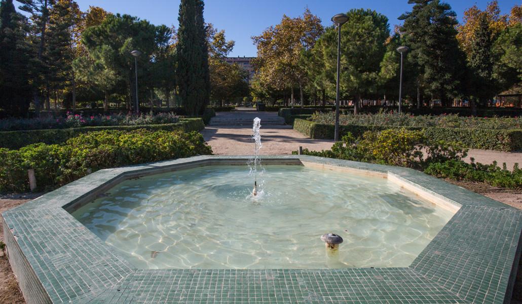 parque orriols valencia