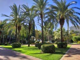 parques bonitos valencia