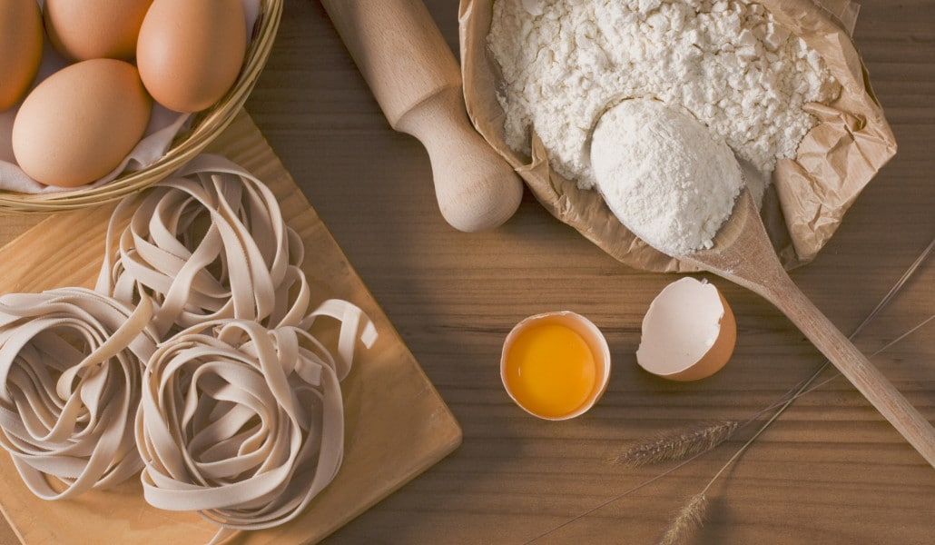 pasta fresca en valencia
