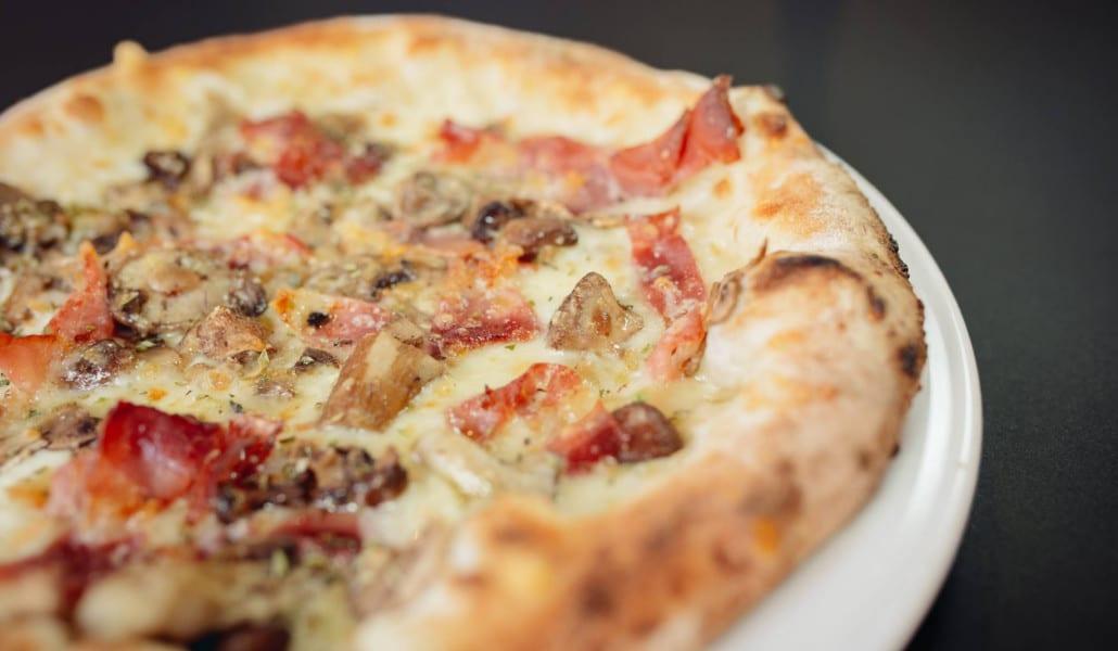 pizzeria nuova napoli valencia