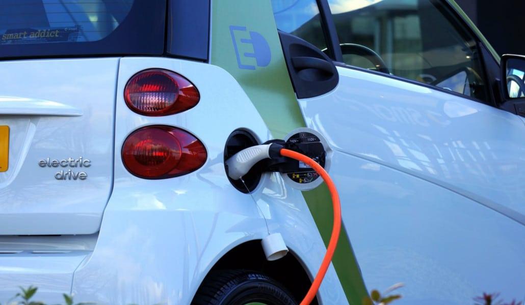 puntos de carga coches electricos valencia