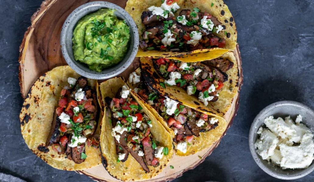 tacos mexicanos valencia