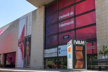 IVAM Valencia 30 aniversario