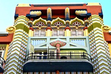 casa judia valencia