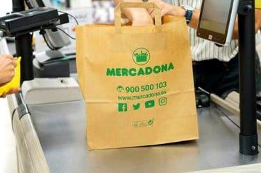 mercadona bolsas plastico