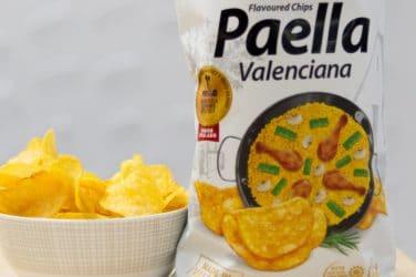 paella valenciana fritoper