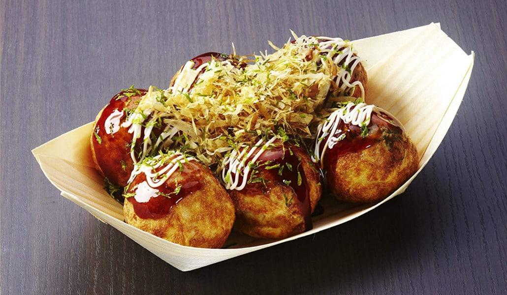 Resultado de imagen para takoyaki