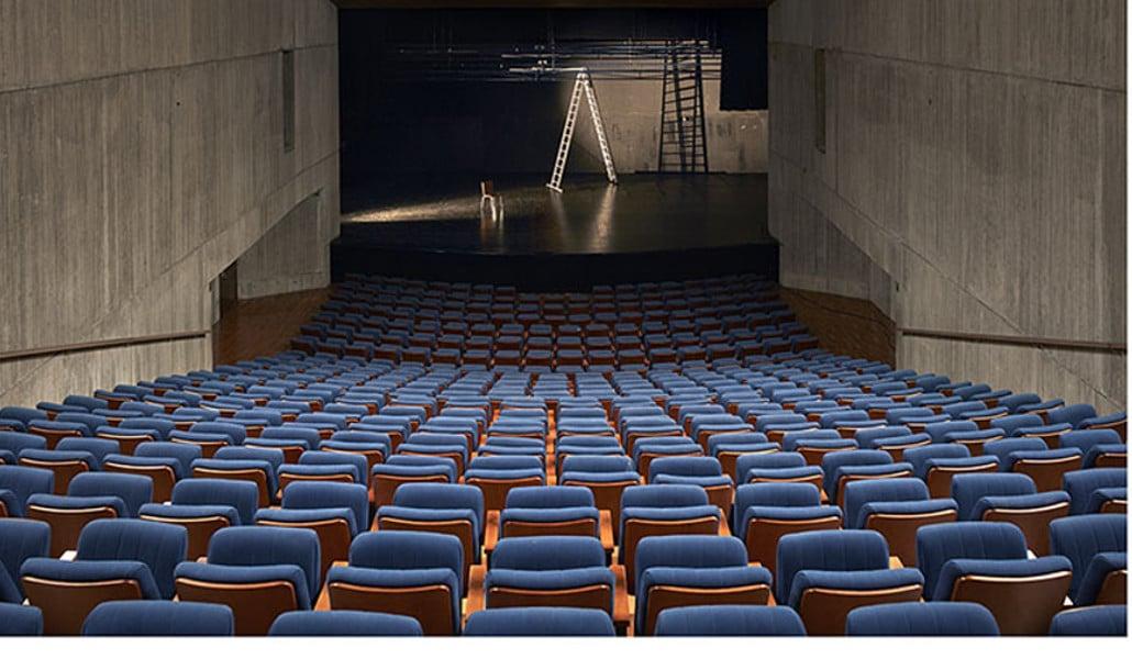 mejores teatros valencia el musical
