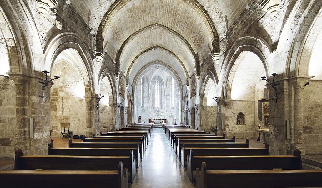 iglesia san juan del hospital valencia